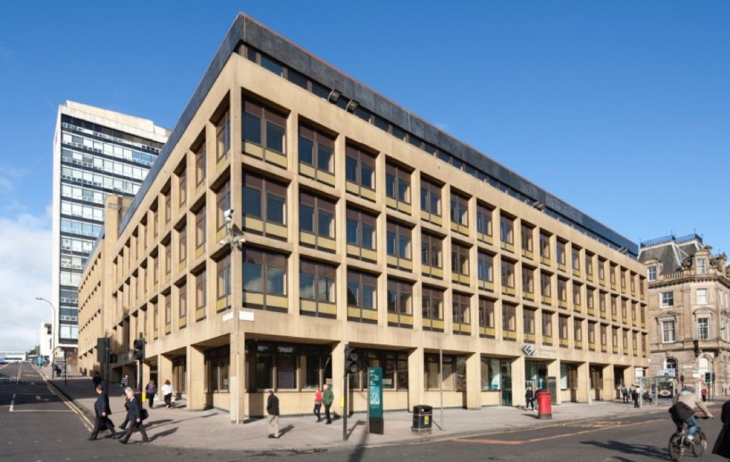 Contract Award – Double City Centre Fit Out win
