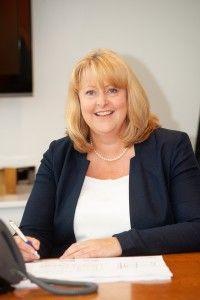 Moira Murdoch - Commercial Manager & Company Secretary