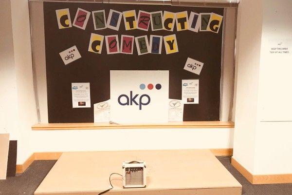 akp news