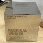 Registers of Scotland BCO Award 2018