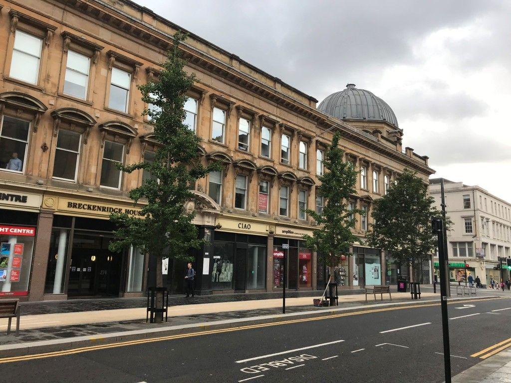 akp wins Major Refurbishment of McLellan Works