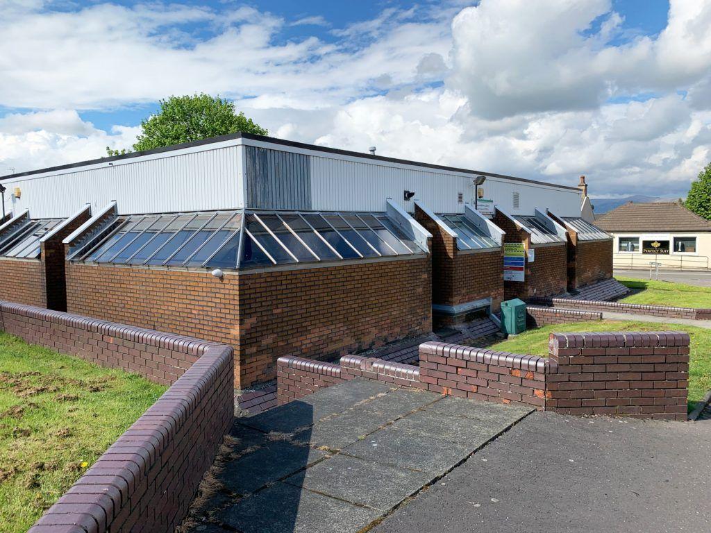 Bannockburn Library & Enterprise Hub